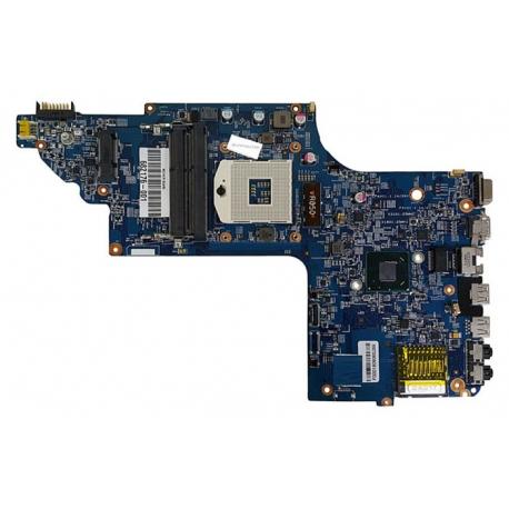 مادربرد لپ تاپ اچ پی DV6-7000 Intel-HM77_48-4ST04-021_48-4ST04-011 بدون گرافیک