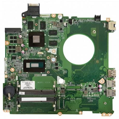 مادربرد لپ تاپ اچ پی ENVY 17-K CPU-I7-5500U_Y31A گرافیک دار
