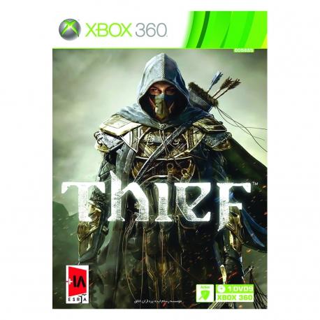 بازی Thief نشر گردو (رسام) مخصوص XBOX