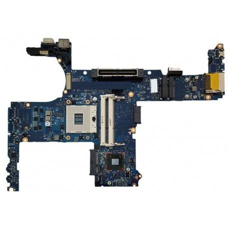 مادربرد لپ تاپ اچ پی EliteBook 8460P_6050A2398701 بدون گرافیک