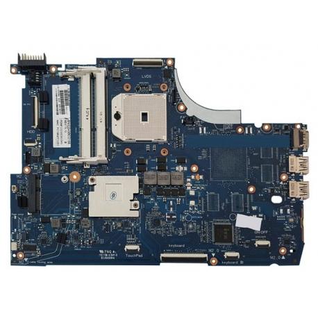 مادربرد لپ تاپ اچ پی ENVY15-J AMD_6050A02555201 بدون گرافیک