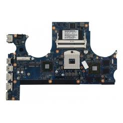 مادربرد لپ تاپ اچ پی ENVY15 HM65_6050A2468601 گرافیک دار
