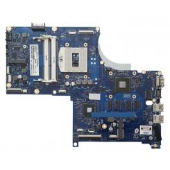 مادربرد لپ تاپ اچ پی ENVY17-J HM77_6050A2549801 گرافیک دار