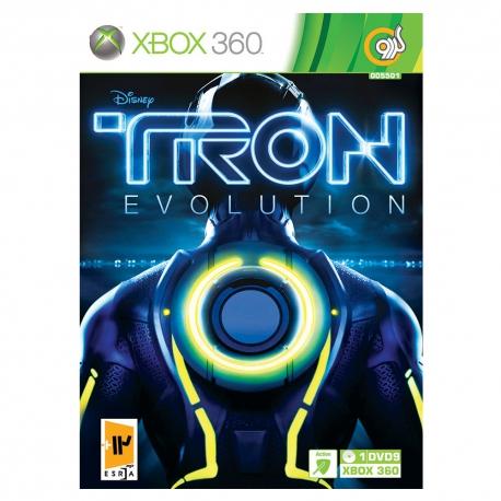 بازی Tron Evolution مخصوص Xbox 360