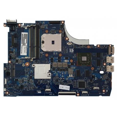 مادربرد لپ تاپ اچ پی ENVY15-J AMD_6050A2555101 گرافیک دار