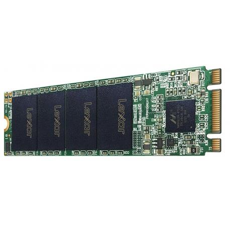 اس اس دی M.2 لکسار Lexar NM100 ظرفیت 512 گیگابایت