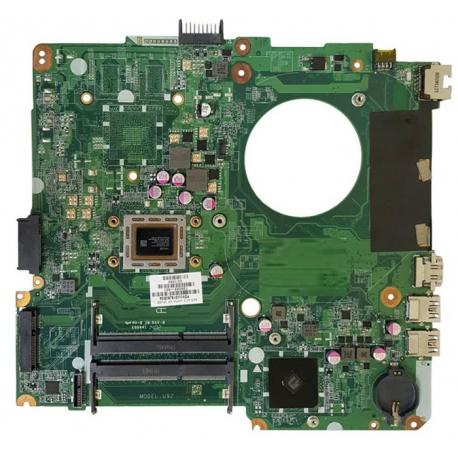 مادربرد لپ تاپ اچ پی Pavilion 14-N CPU-AMD-A8_U92 بدون گرافیک