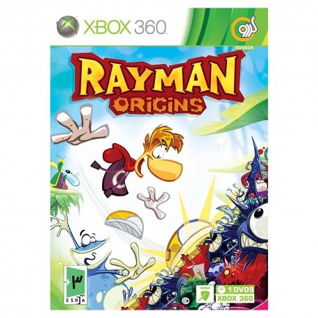 بازی Rayman Origins مخصوص Xbox 360