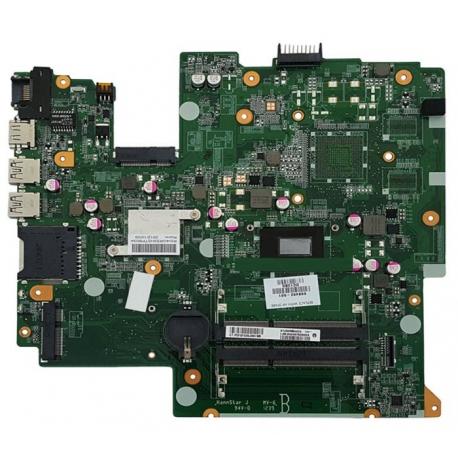 مادربرد لپ تاپ اچ پی Pavilion 14-B CPU-I3-3 HM77_U33 بدون گرافیک