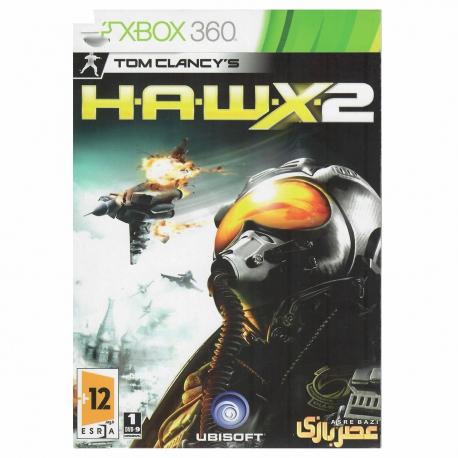 بازی H.A.W.X.2 مخصوص ایکس باکس 360