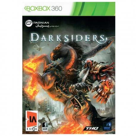 بازی Darksiders پرنیان مخصوص ایکس باکس 360