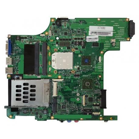 مادربرد لپ تاپ ام اس آی MegaBook ER710_MS-171B1 بدون گرافیک