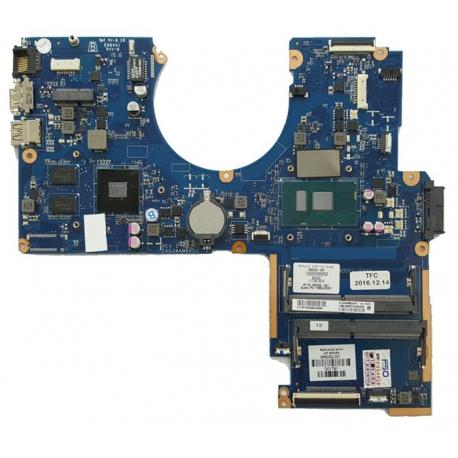 مادربرد لپ تاپ اچ پی Pavilion 15-AU CPU-I7-7_DAG34AMB6D0_4GB گرافیک دار