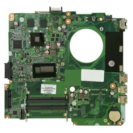 مادربرد لپ تاپ اچ پی Pavilion 14-N CPU-I7-4_U83 گرافیک دار