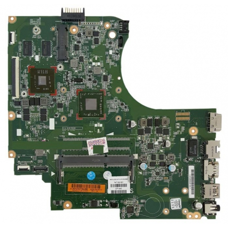 مادربرد لپ تاپ اچ پی Pavilion 15-D AMD-A4_01019BG00_010195L00_1GB گرافیک دار
