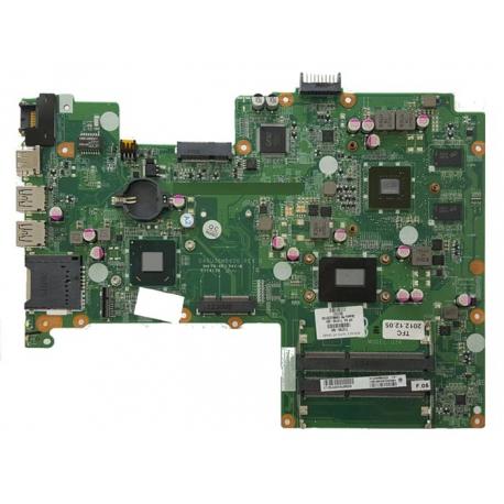 مادربرد لپ تاپ اچ پی Pavilion 15-B CPU-I5-3337U_U36 گرافیک دار