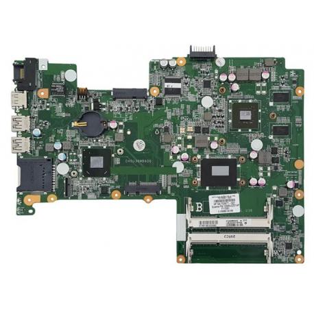 مادربرد لپ تاپ اچ پی Pavilion 15-B CPU-I3-3_DA0U36MB6D0 گرافیک دار