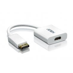 تبدیل DISPLAYPORT به HDMI آتن مدل ATEN VC985