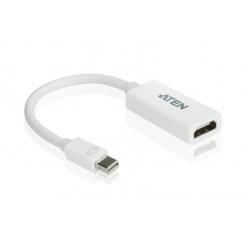 تبدیل MINI DISPLAYPORT به HDMI آتن مدل ATEN VC980