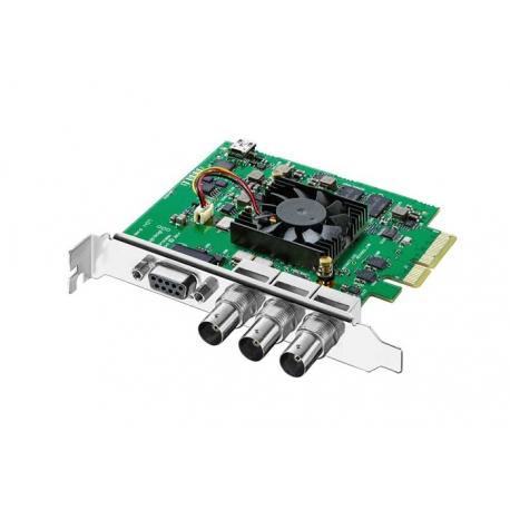 کارت کپچر اینترنال Blackmagic مدل Decklink SDI 4K