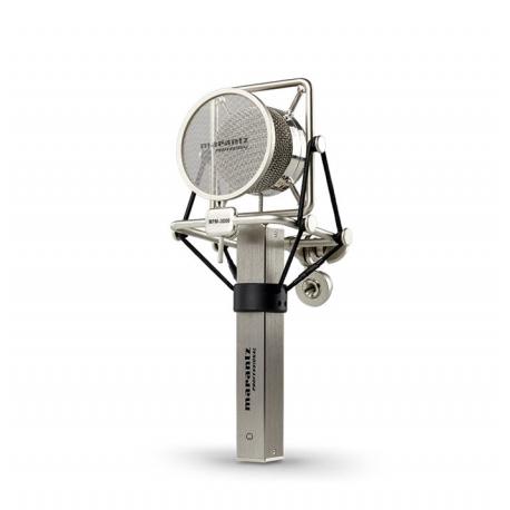 میکروفن استودیویی کاندنسر MARANTZ مدل MPM-3000