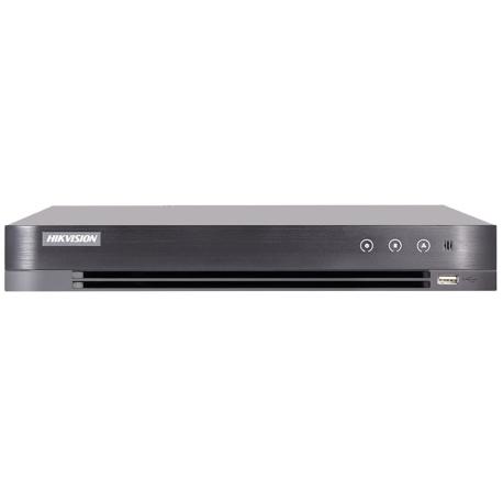 دستگاه ضبط کننده 16 کانال DVR هایک ویژن مدل DS-7216HUHI-K2
