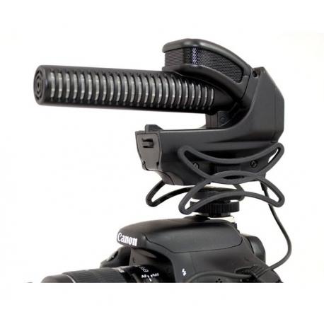 میکروفن روی دوربینی AZDEN مدل SMX-30