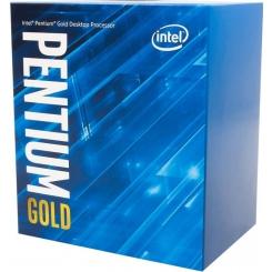 پردازنده اینتل سری Comet Lake مدل Intel G6400