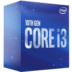 پردازنده اینتل سری Comet Lake مدل Intel i3 10100F