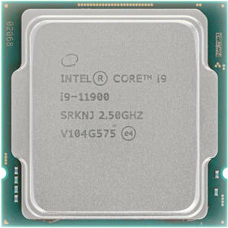 پردازنده اینتل سری Rocket Lake مدل Intel i9-11900