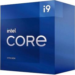 پردازنده اینتل سری Rocket Lake مدل Intel i9-11900F
