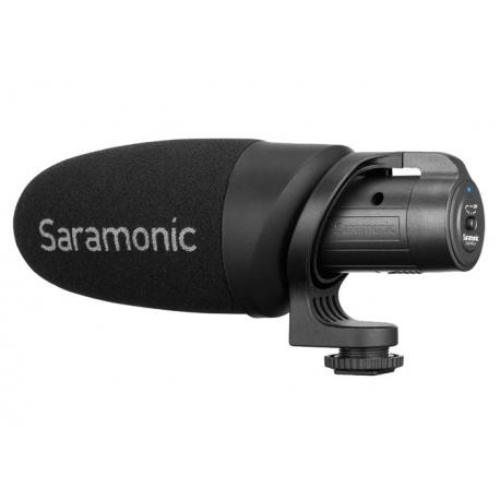 میکروفن روی دوربینی سارامونیک مدل CamMic