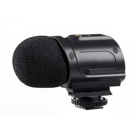 میکروفن روی دوربینی سارامونیک مدل SR-PMIC2