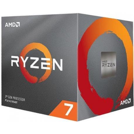 پردازنده AMD مدل AMD Ryzen 7 3700X