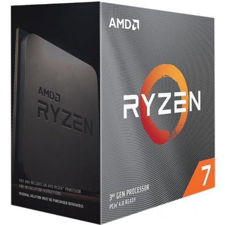پردازنده AMD مدل AMD Ryzen 7 3800XT