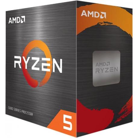پردازنده AMD مدل AMD Rayzen 5 5600X