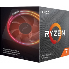 پردازنده AMD مدل AMD Ryzen 7 3800X