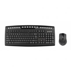 A4tech 9100F Wierless Keyboard+Mouse