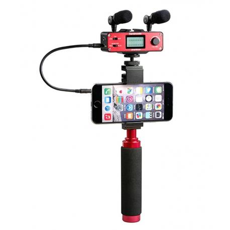 میکسر صدا تلفن همراه Saramonic مدل SmartMixer