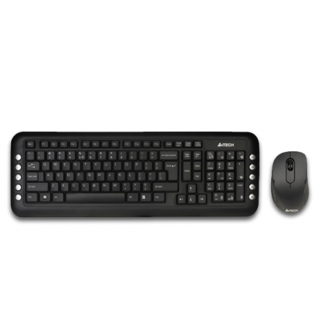 A4tech 7200 Keyboard+Mouse