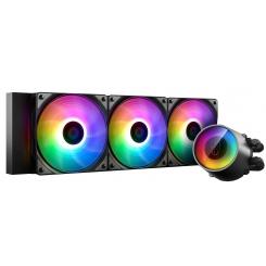 خنک کننده آبی دیپ کول DEEPCOOL Gamer Storm Castle 360RGB V2