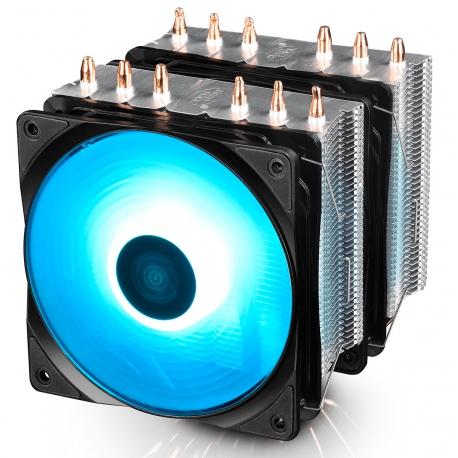خنک کننده پردازنده دیپ کول DEEPCOOL Neptwin RGB