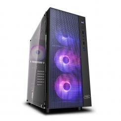 کیس دیپ کول MATREXX 55 MESH ADD-RGB 4F DEEPCOOL
