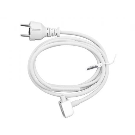 کابل برق آداپتورلپ تاپ اپل سر فیش دو تایی