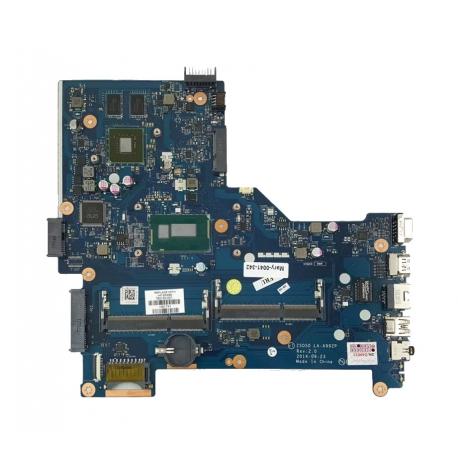 مادربرد لپ تاپ اچ پی Pavilion 15-R CPU-I5-4_LA992P گرافیک دار