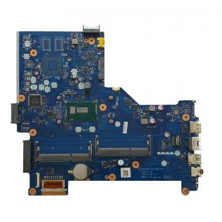 مادربرد لپ تاپ اچ پی Pavilion 15-R CPU-I5-5200U_LA-B972P بدون گرافیک