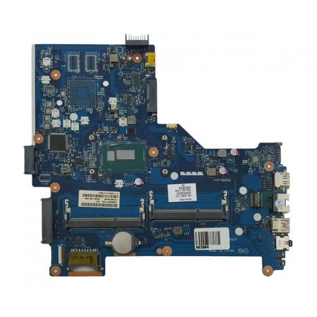 مادربرد لپ تاپ اچ پی Pavilion 15-R_CPU-I7-4510U_LA-A992P بدون گرافیک