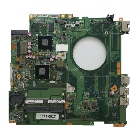 مادربرد لپ تاپ اچ پی Pavilion 17-P AMD CPU-A8-6410_Y22A گرافیک دار