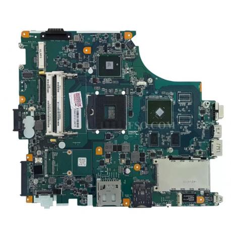 مادربرد لپ تاپ سونی VPC-F11_MBX-215 512MB گرافیک دار