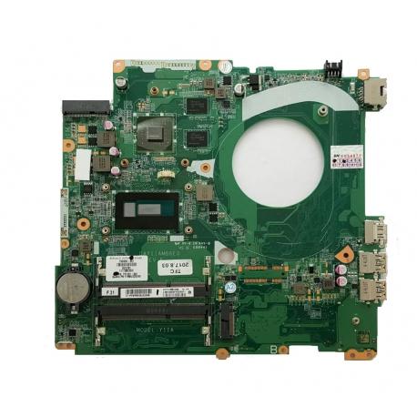 مادربرد لپ تاپ اچ پی Pavilion 17-P CPU-I7-5_Y11A_VGA-2GB گرافیک دار